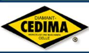 Cedima - лидер алмазного сегмента